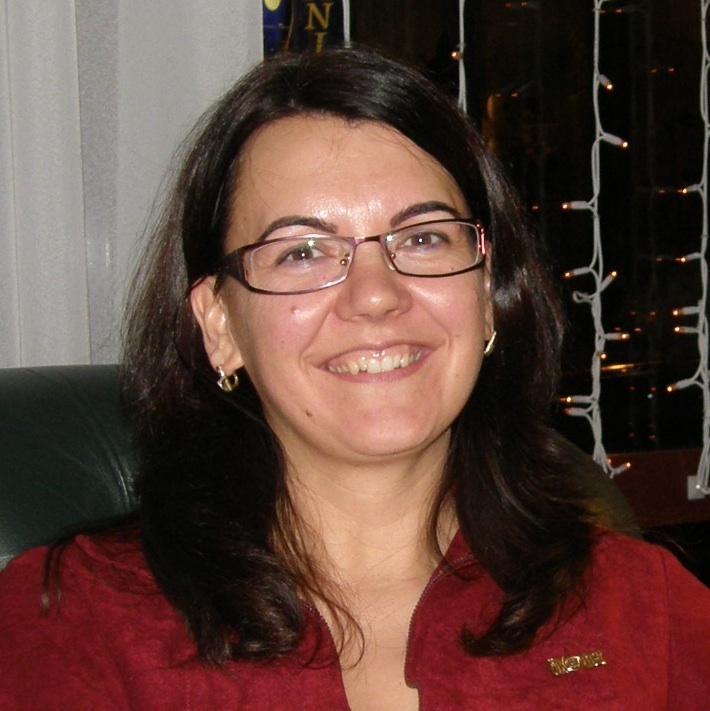 Szabó Szilvia