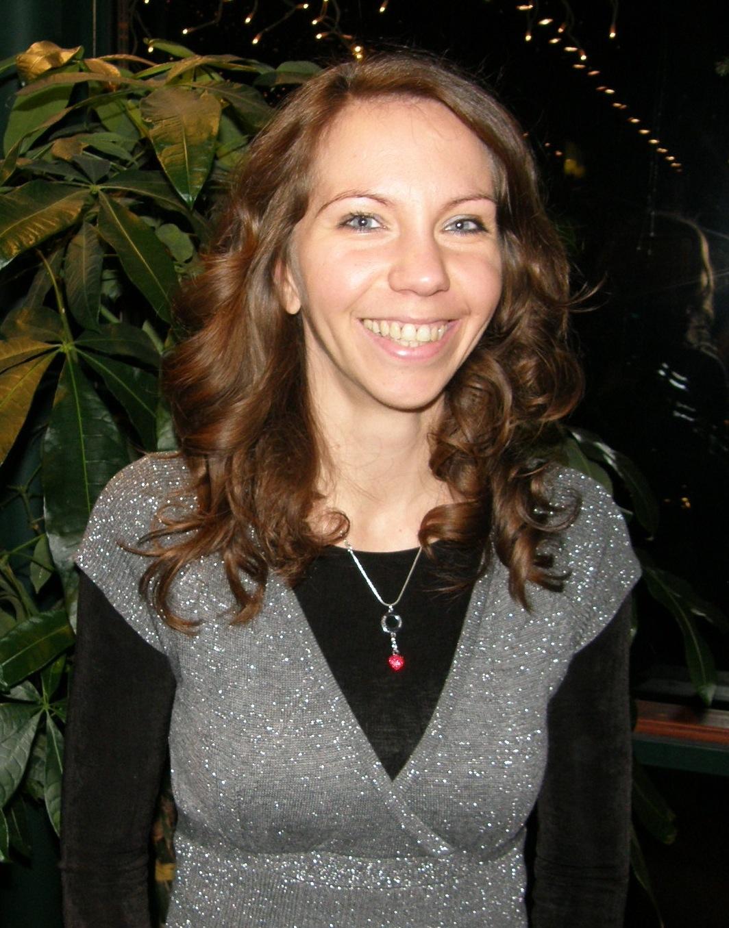 Szász Laura